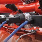 Blok Diesel and Gas engines