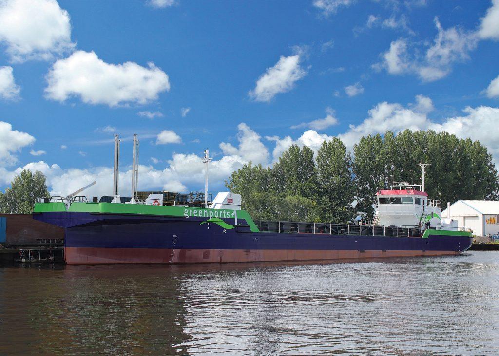 SCHN Bremerports Greenports1