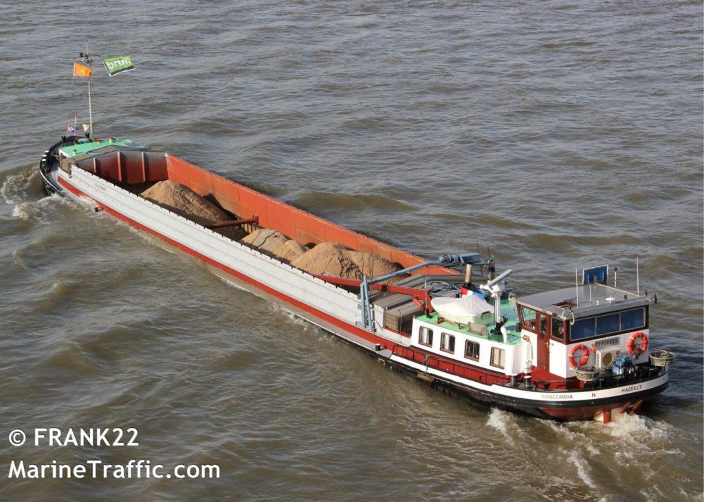 Tigelaar Concordia