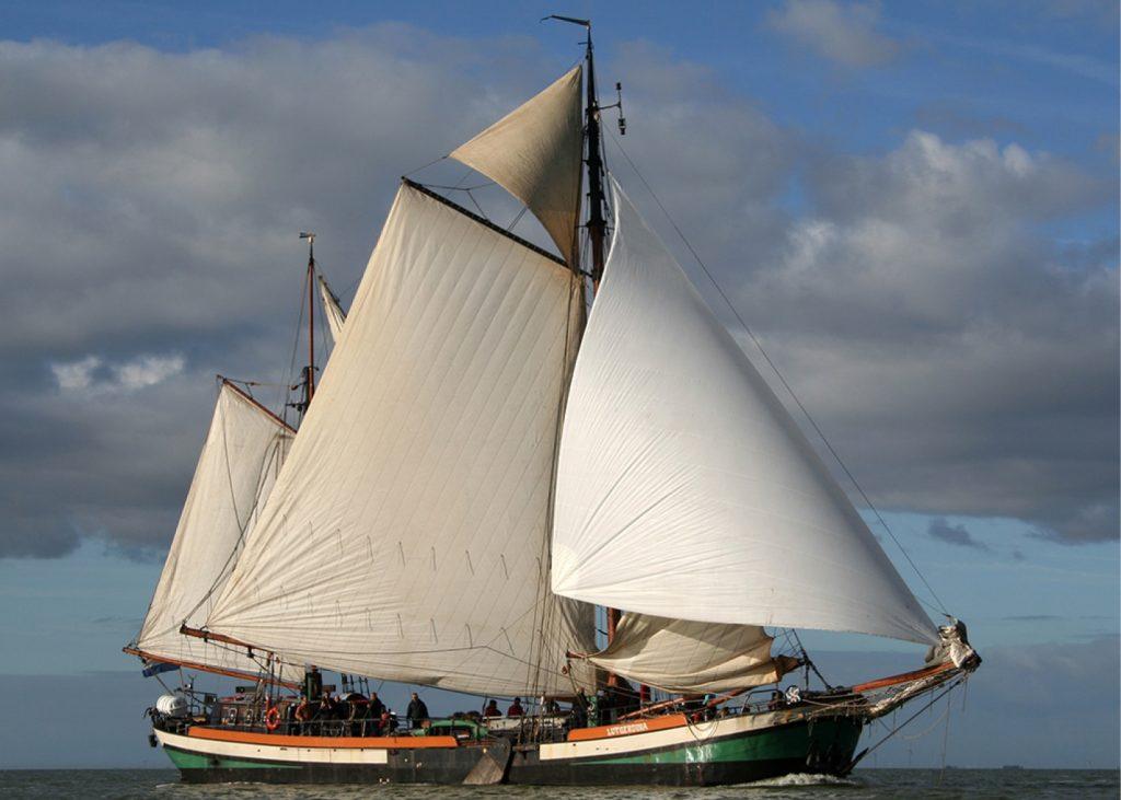 Sailwise Lutgerdina