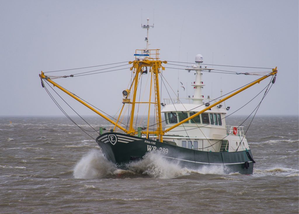 VOF C.A. van Eekelen WR-289 1x DI-13 080M, 300 pk 2x OL412A, 64 kWe © foto André Minkema