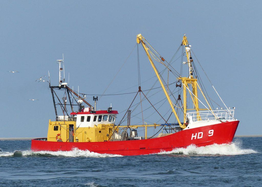 R.A. van der Wal, HD-9  1x DI13 080M, 300 hp © photo Kotterfoto.nl Hylke Smits