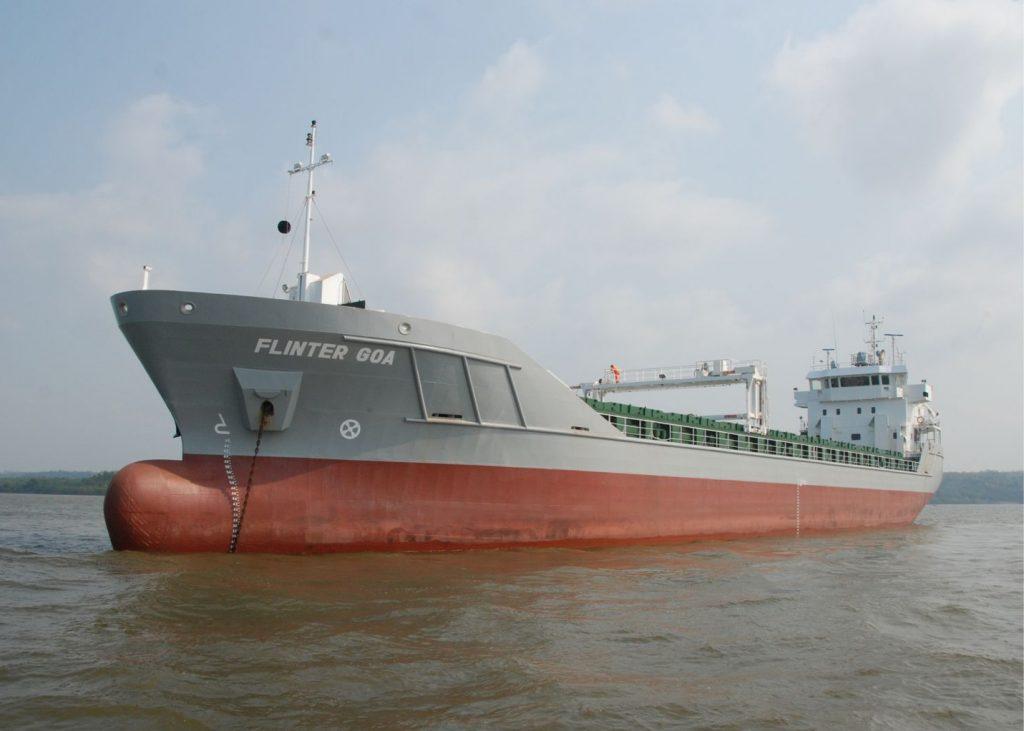 Chowgule Flinter Goa