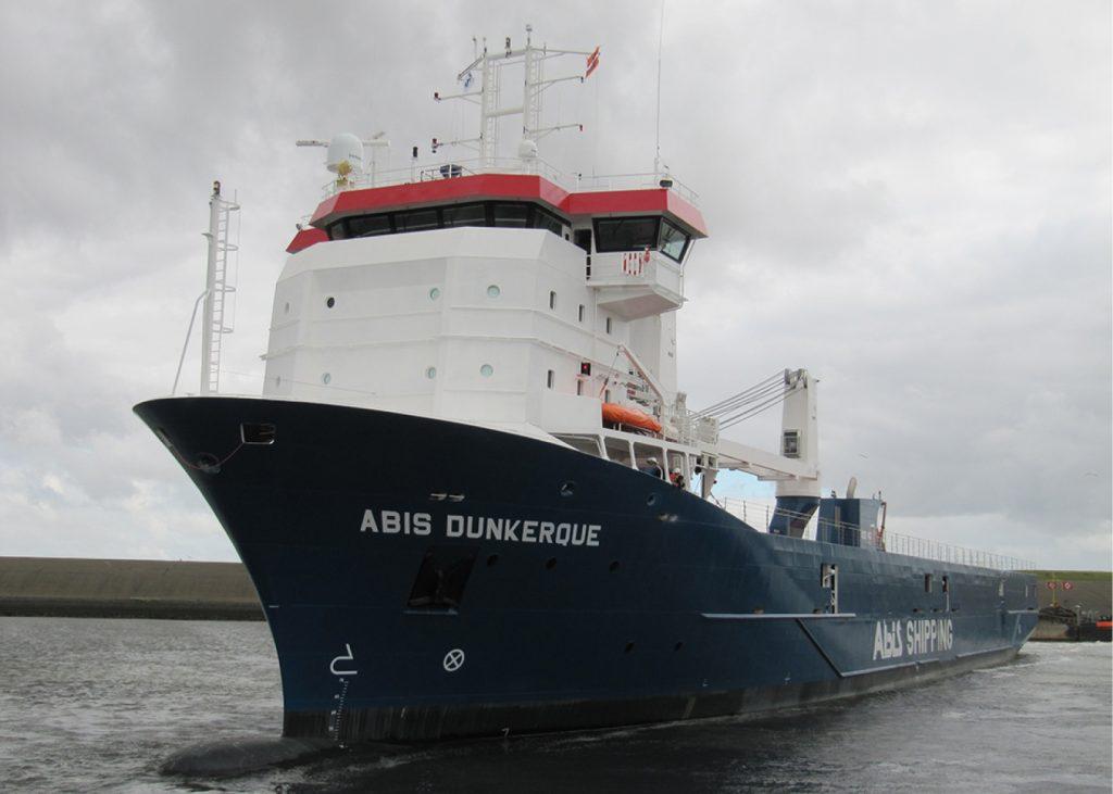 Shipkits Abis Dunkerque