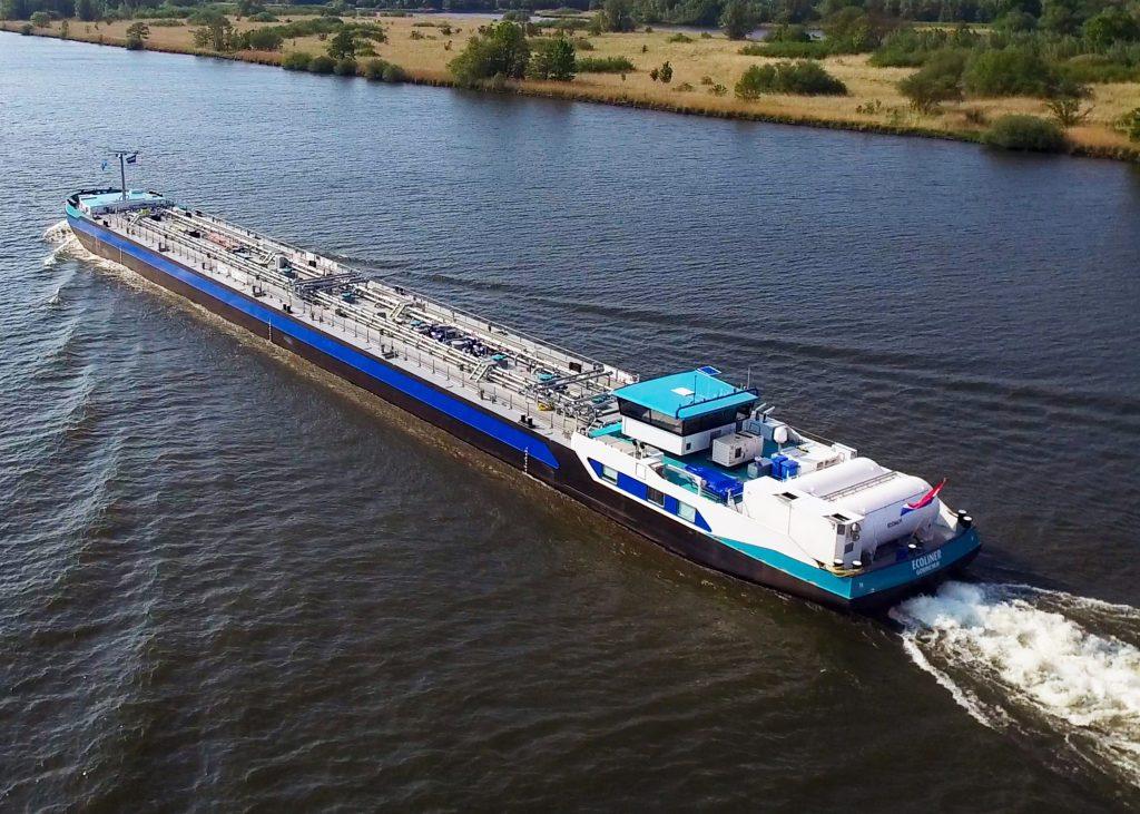 Ecoliner