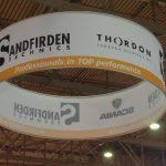 Europort Sandfirden Thordon Liebherr Scania Agco Thordon