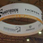 Europort Sandfirden Technics Thordon Liebherr Scania Agco