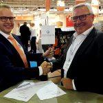 Optimarin targets Benelux growth with Sandfirden Technics